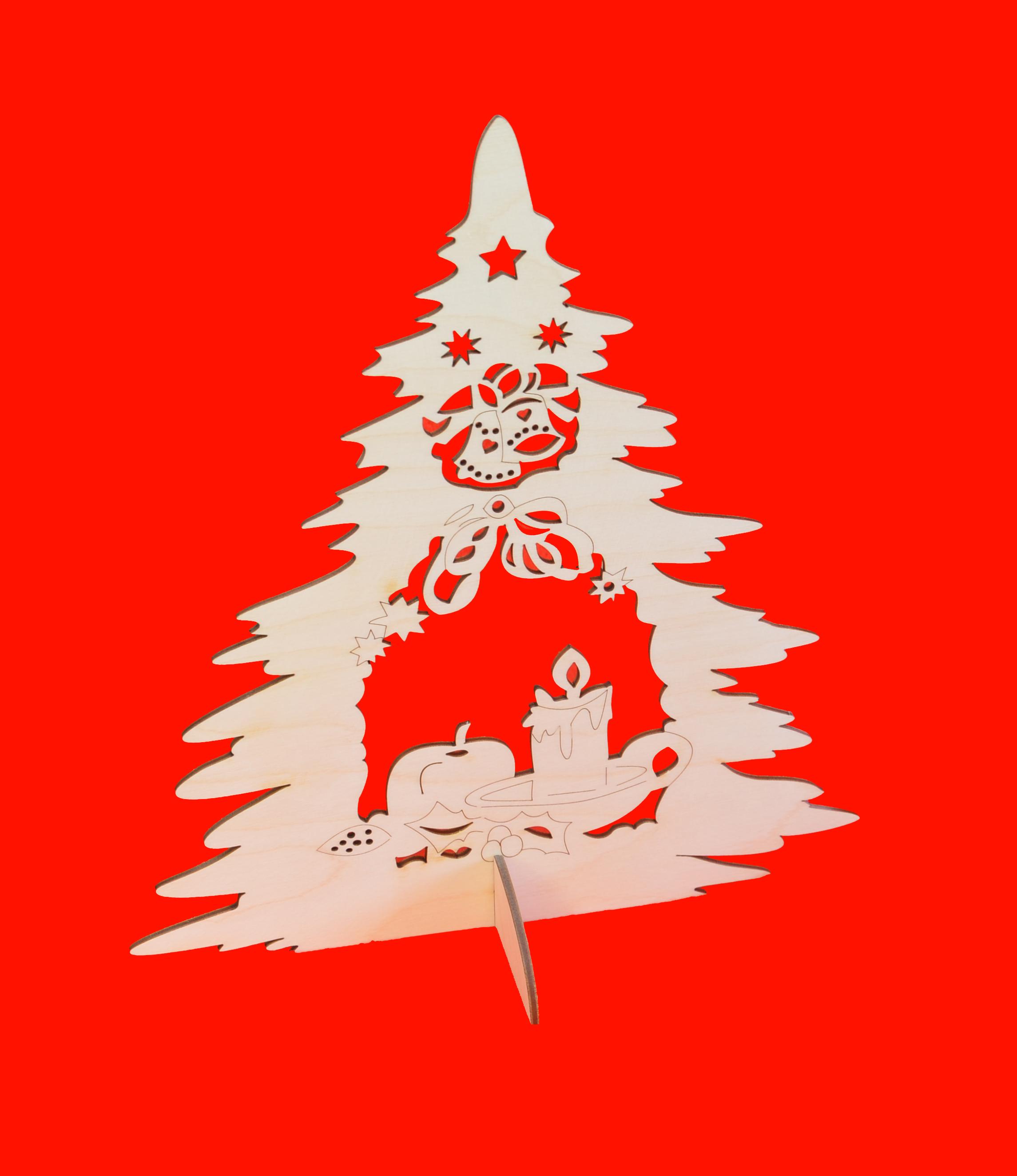 29a5b386ec8b8c Choinka Świąteczna Stojąca